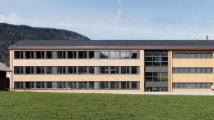 École Polytechnique, Bezau
