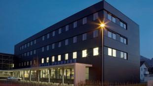 Hypo Office, Dornbirn