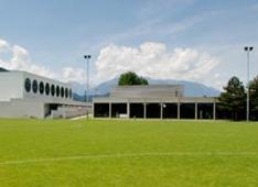 USI, Innsbruck