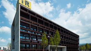 I+R Headquarter, Lauterach