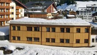 Hotel Austria, Lech