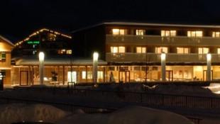 Hotel Sonne, Mellau