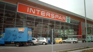 Interspar, Bozen