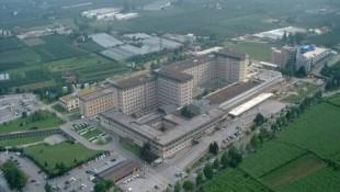 Hôpital  Bozen