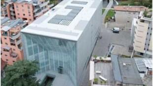 Musée, Bozen