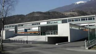 École des métiers Brixen
