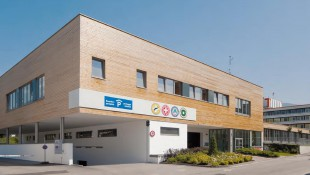 Hôpital Bruneck