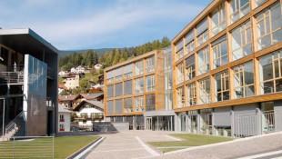 École de formation professionnelle, St. Ulrich