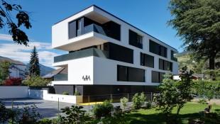 WHL Atria, Brixen