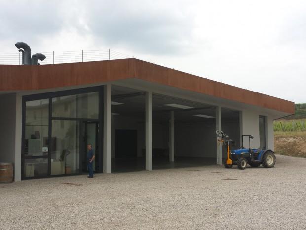 Azienda Agricola Cobue, Pozzolengo