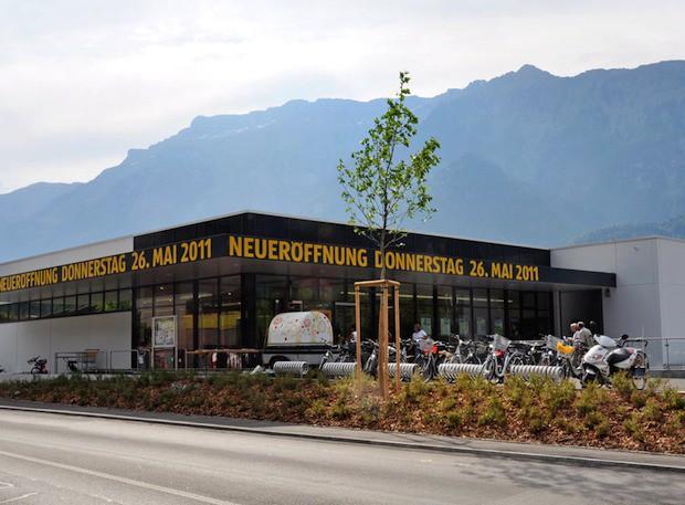 Aldi, Interlaken