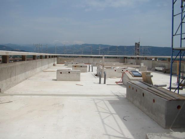 Fondo Frugose, San Michele