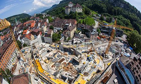 Montforthaus Feldkirch