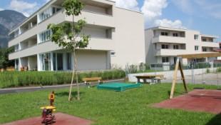 Urbanisation Forchstrasse, Erlenbach