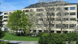 State Hospital Bludenz