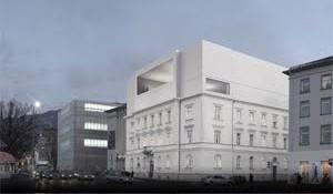 Musée national, Bregenz