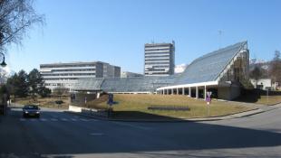 State Hospital Feldkirch