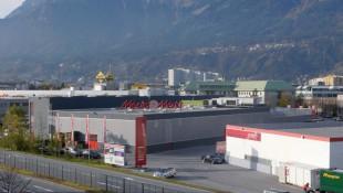 Media Markt, Innsbruck