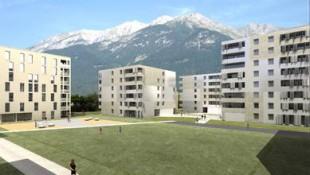 O3, Innsbruck
