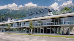 Weyrer Areal, Innsbruck