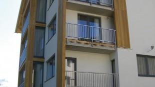 Hotel Garni Auriga, Lech