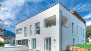 Bâtiment neuf, Siebeneich