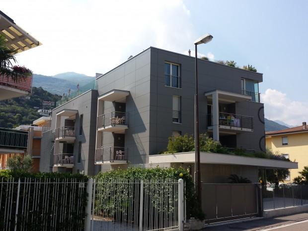 Villa Irma, Torbole