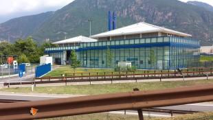 Impianto pilota idrogeno, A22, Bolzano Sud