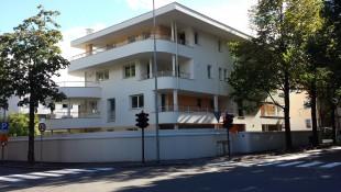 Villa Ikarus, Brixen