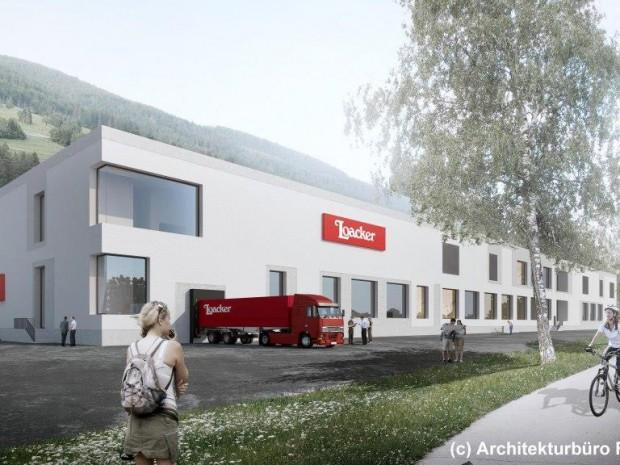 Loacker, Heinfels