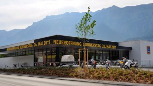 Aldi, Interlaken
