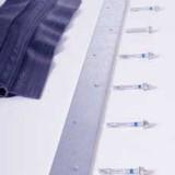 Brider : support de ruban / ruban de joint de serrage