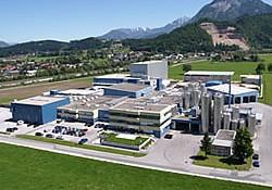 Tirol Milch, Wörgl